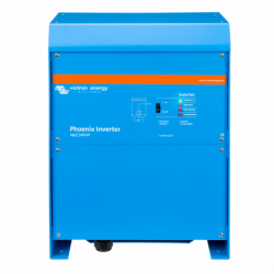 Phoenix Inverter 24 5000 (front)