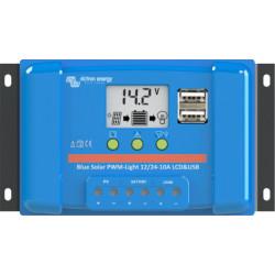 BlueSolar PWM LCD-USB...
